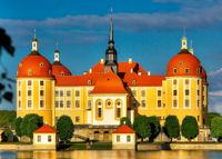 tyska slott historiska byggnader