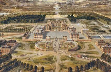 versailles frankrike svenska europeiska slott palats. Black Bedroom Furniture Sets. Home Design Ideas
